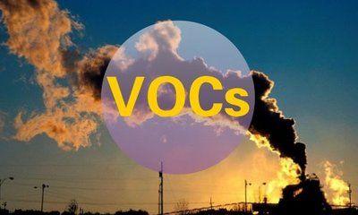 VOCs检测